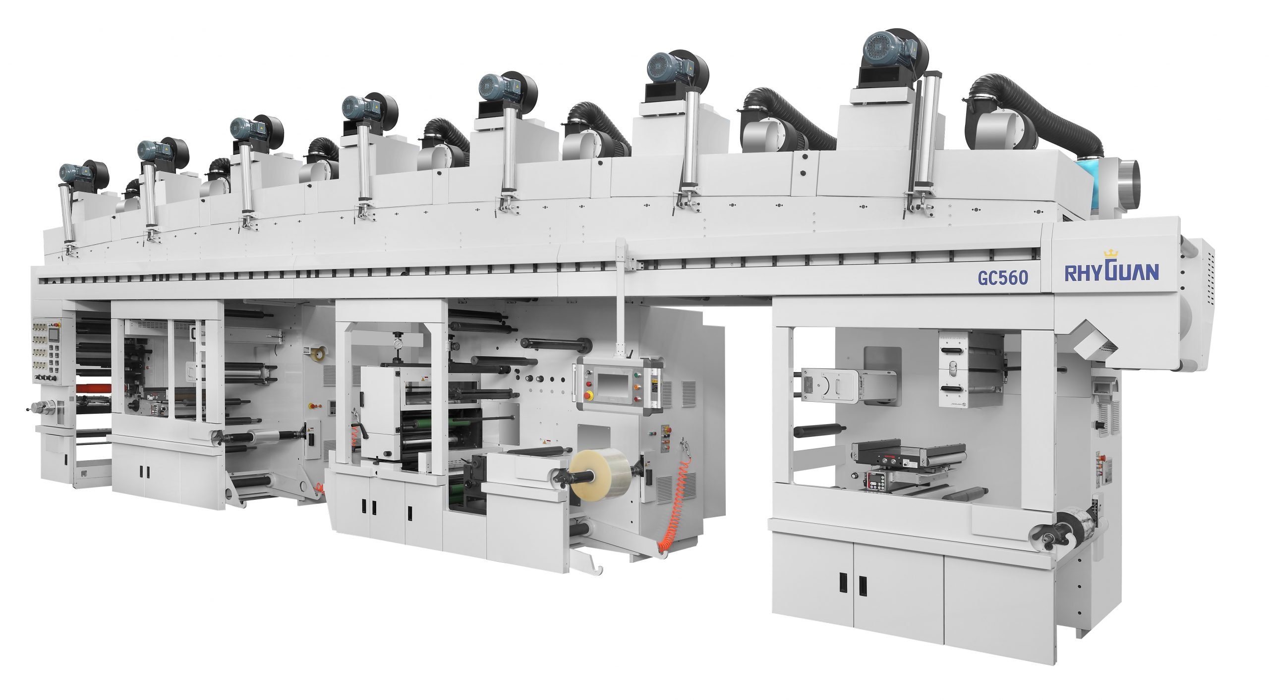 GC560 Coating machine