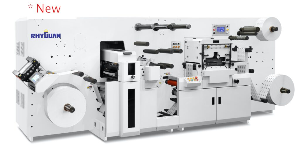 Compact Digital FinishingKISS330PLUS2