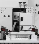 Semi-rotary Die-cutting
