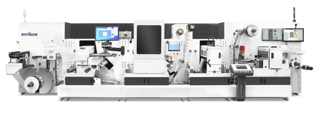 PLUs330-Digital Foil