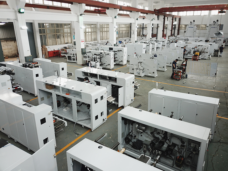 rhyguan factory